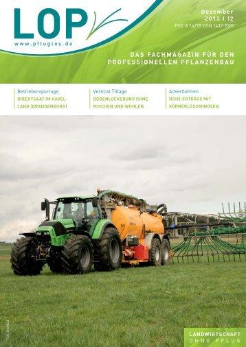 Direktsaat - Emminger & Partner GmbH