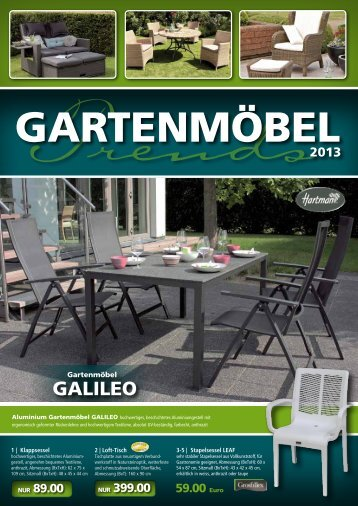 GALILEO - Fachmarkt Gath