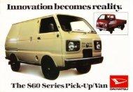 Innovation becornes reality - Hijet.de