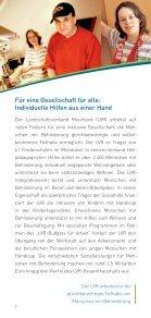 Selbstbestimmt leben(PDF, 757 kB, barrierefrei) - Seite 3