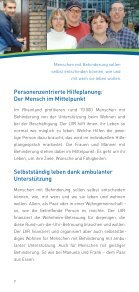 Selbstbestimmt leben(PDF, 757 kB, barrierefrei) - Seite 4