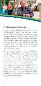 Selbstbestimmt leben(PDF, 757 kB, barrierefrei) - Seite 5