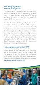 Selbstbestimmt leben(PDF, 757 kB, barrierefrei) - Seite 6