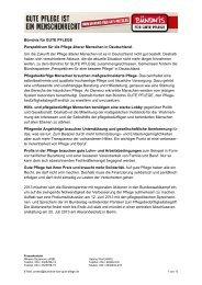 Pressemappe - Zentralwohlfahrtsstelle der Juden in Deutschland eV
