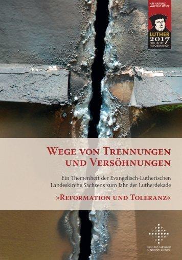 Übersicht über alle Projekte - Evangelisch-Lutherische ...