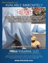 DuPont - Hilco Industrial