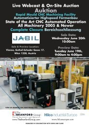 Jabil Vienna 12pgr - The Branford Group