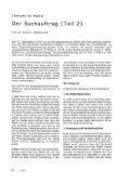 Page 1 Page 2 Chancen für Makler Von Dr. Klaus F. Hildebrandt Am ... - Page 2