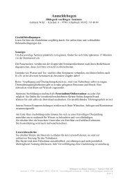 Anmeldebogen (PDF-Datei) - Hildegard von Bingen Seminare und ...