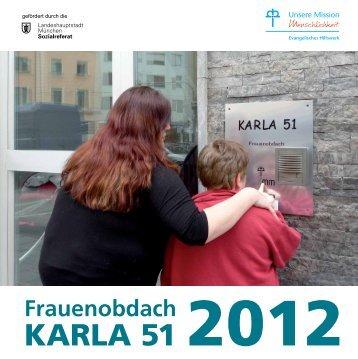 638KARLA 51 JB 2012.pdf - Evangelisches Hilfswerk München