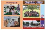 Vigyan Punj - 2010 - CSK Himachal Pradesh Agricultural University