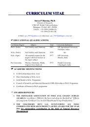 more info - CSK Himachal Pradesh Agricultural University