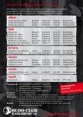 Neue Anfängerkurse ab September 2013! - Budo-Club Karlsruhe eV - Seite 2