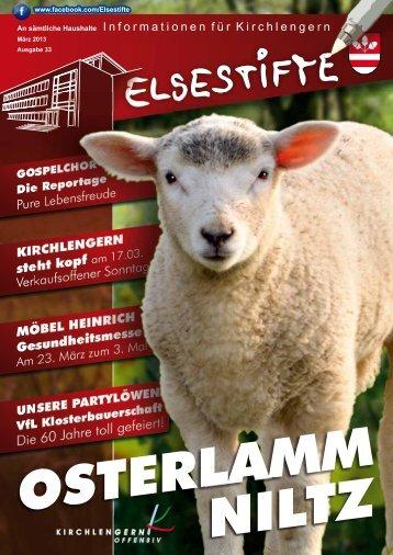 30 Free Magazines From Elsestifte De