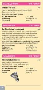 Anmeldeformular - Stadtjugendring Weinheim - Seite 2