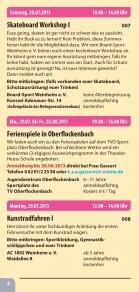 Anmeldeformular - Stadtjugendring Weinheim - Seite 4