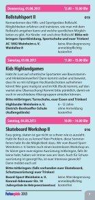 Anmeldeformular - Stadtjugendring Weinheim - Seite 7