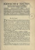 Jüdisches Archiv - Seite 5