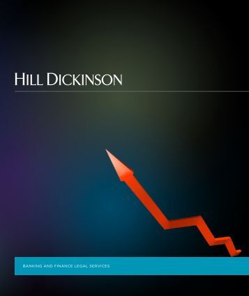 Banking & Finance restylev5.indd - Hill Dickinson