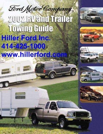 F 250f 350f 450 super duty pickups flexibility hiller ford inc 2002 guide hiller ford inc publicscrutiny Images