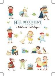 Children's 2011 - Hill of Content Bookshop