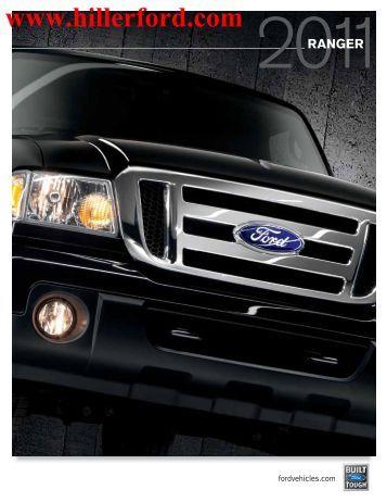 sport - Hiller Ford Inc.