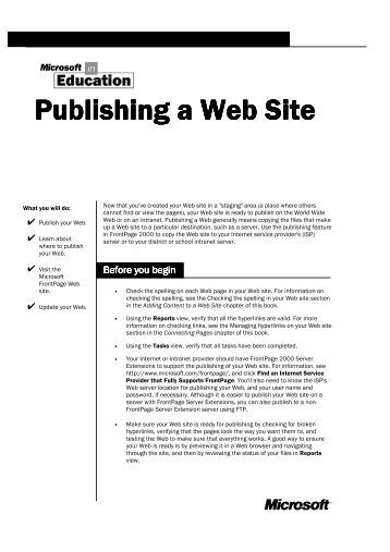 web site publishing process The official website for air force e-publishing skip to main content (press enter)  general questions about the process including mandatory coordination and .