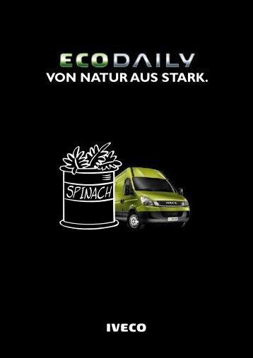 DIE DAILY FAHRGESTELLE. - Transporter + Service