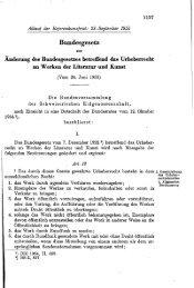 #ST# Bundesgesetz - Archives fédérales suisses