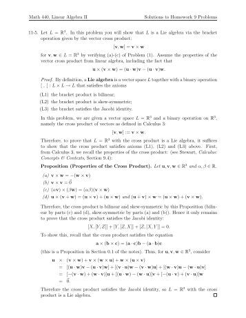 Linear algebra explained in four pages - Minireference