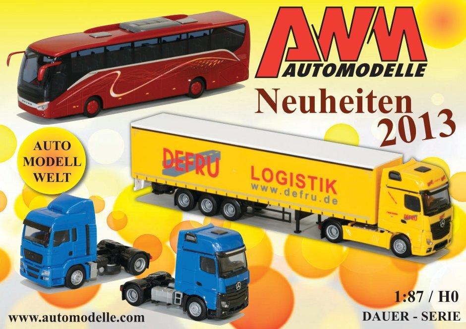 Awm automodelle