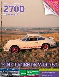 das city magazin 09/13