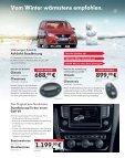 zum Thema - Feddersen Automobile - Seite 7
