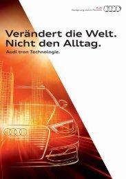 Informationen - Audi