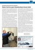 Ausgabe November 2013 - Stadtwerke Heide GmbH - Page 3