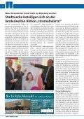 Ausgabe November 2013 - Stadtwerke Heide GmbH - Page 6
