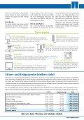 Ausgabe November 2013 - Stadtwerke Heide GmbH - Page 7