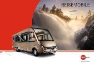 Katalog Reisemobile DE 2014 - Bürstner GmbH