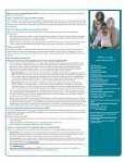 Genital HPV Infection - Fact Sheet - Centers for Disease Control and ... - Page 2