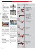 Direktrögzítés - Hilti - Page 3