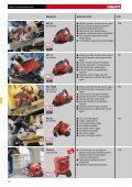 Vágás- és csiszolástechnika - Hilti - Page 3
