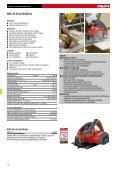 Vágás- és csiszolástechnika - Hilti - Page 5