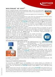 PDF-Dokument - horst rother gmbh