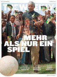 Issue #8 - 13 December 2013 - FIFA.com