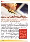 Download PDF - exacta. Versicherungsmakler - Seite 4