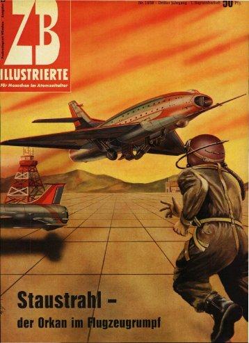 Magazin 195819