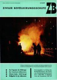 Magazin 196404