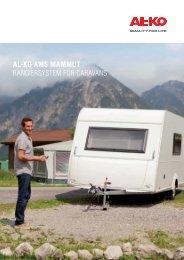 Mammut-Broschüre - AL-KO Kober AG