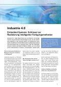 6. Newsletter 'Insight Industry' (pdf 3,4 MB) - Berner & Mattner - Page 3