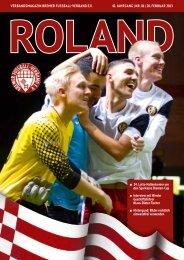 Roland - Bremer Fußballverband